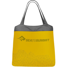 Sea to Summit Ultra-Sil Nano Boodschappentas, yellow